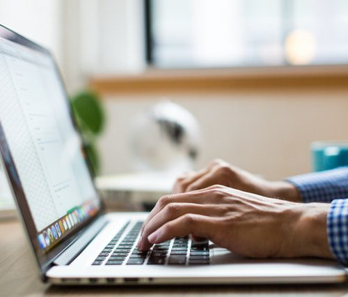 Library Online Registration